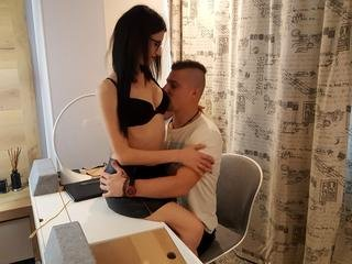 kinkycouple - Enjoy with us and your dream came true