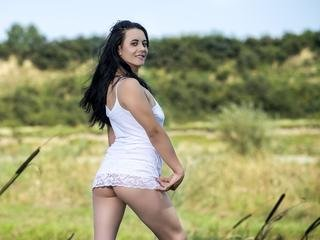 Jasmine-x - I am a petite brunette with: a playful attitude, kinky fetishes and a very active sexual life, which I like to share online! Join me!  :)
