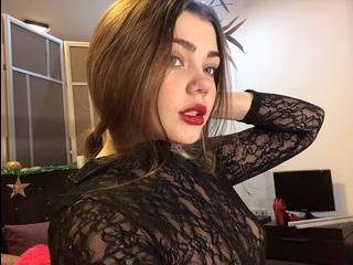 AndreaBartonXX - I am little pretty girl with a very nice appearance!!