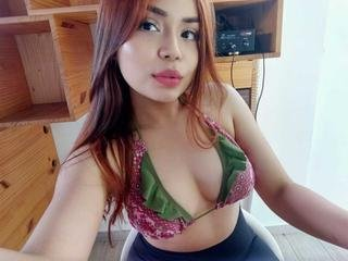 CrystalxByrne - If you like Latina women you should know me. I have the charisma, the joy and the flavor you need.