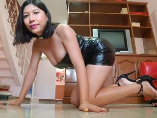 GoddessOfShemale - Heisser Sex, Webcam-Chat, Masturbation, Abspritzen